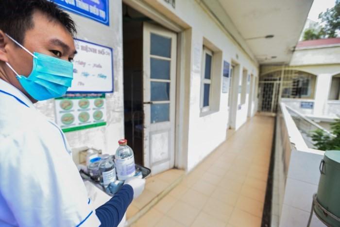 Kiên trì sử dụng thuốc ARV là cách tốt nhất giúp ngăn chặn virus HIV