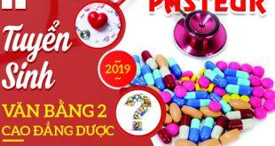Trường Cao đẳng Y Dược Pasteur TPHCM có hệ vừa học vừa làm không?